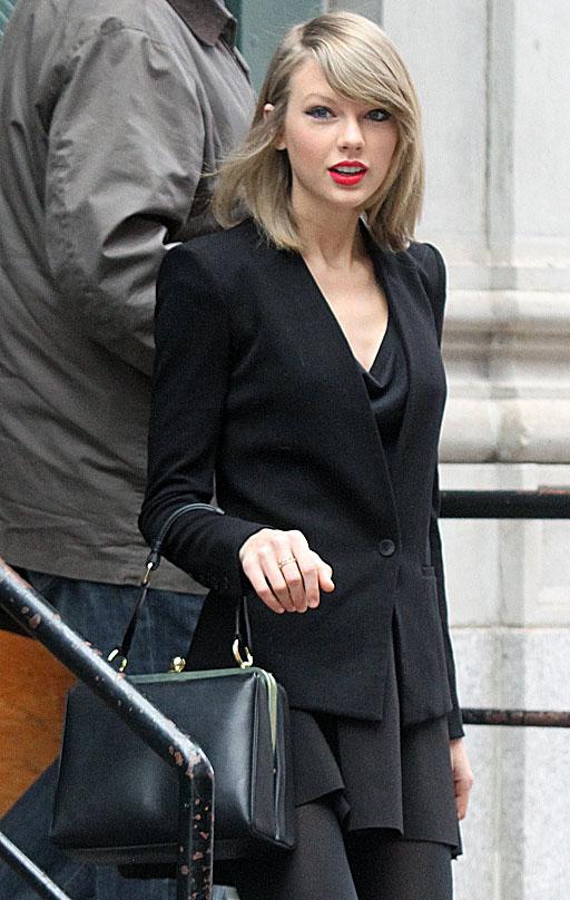 Celebrity Easter Handbags 2014 2