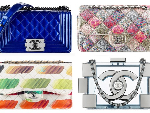 Chanel PurseBlog March Madness