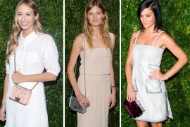 Happy Friday, Here are Some Celebs Carrying Chanel Bags at the Tribeca Film Festival