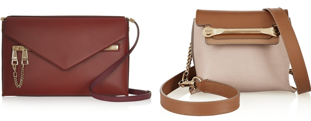 chole handbags - Has Chloe Lost Its Edge? - PurseBlog