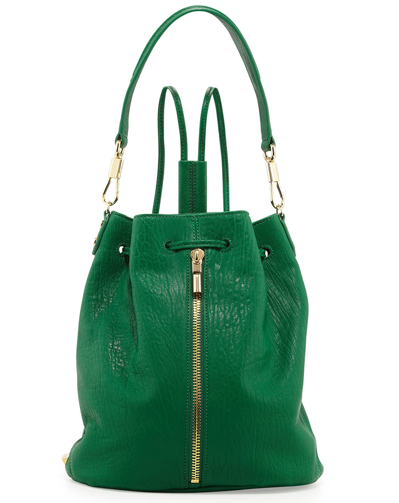 Elizabeth & James Cynnie Bucket Bag