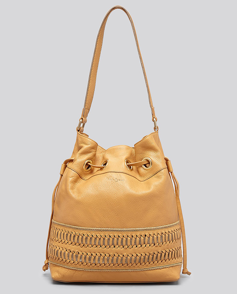 Foley and Corinna Carousel Bucket Hobo