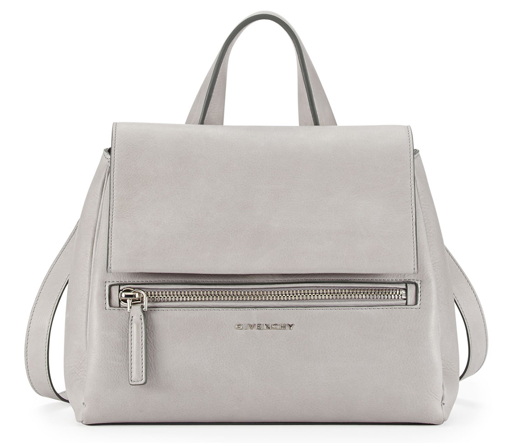Givenchy Pandora Small Waxy Bag