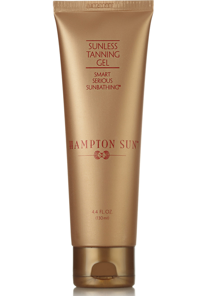 Hampton Sun Sunless Tanning Gel