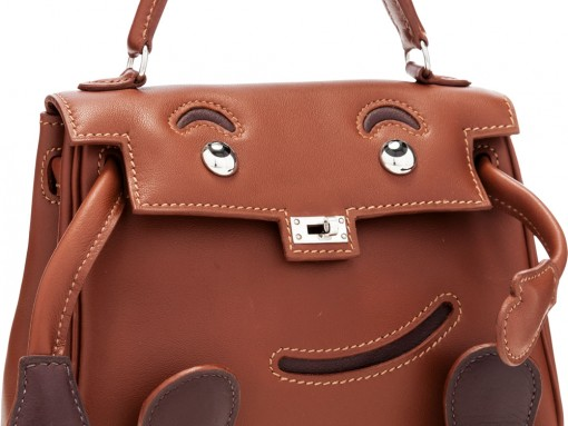 Hermes Kelly Doll Bag
