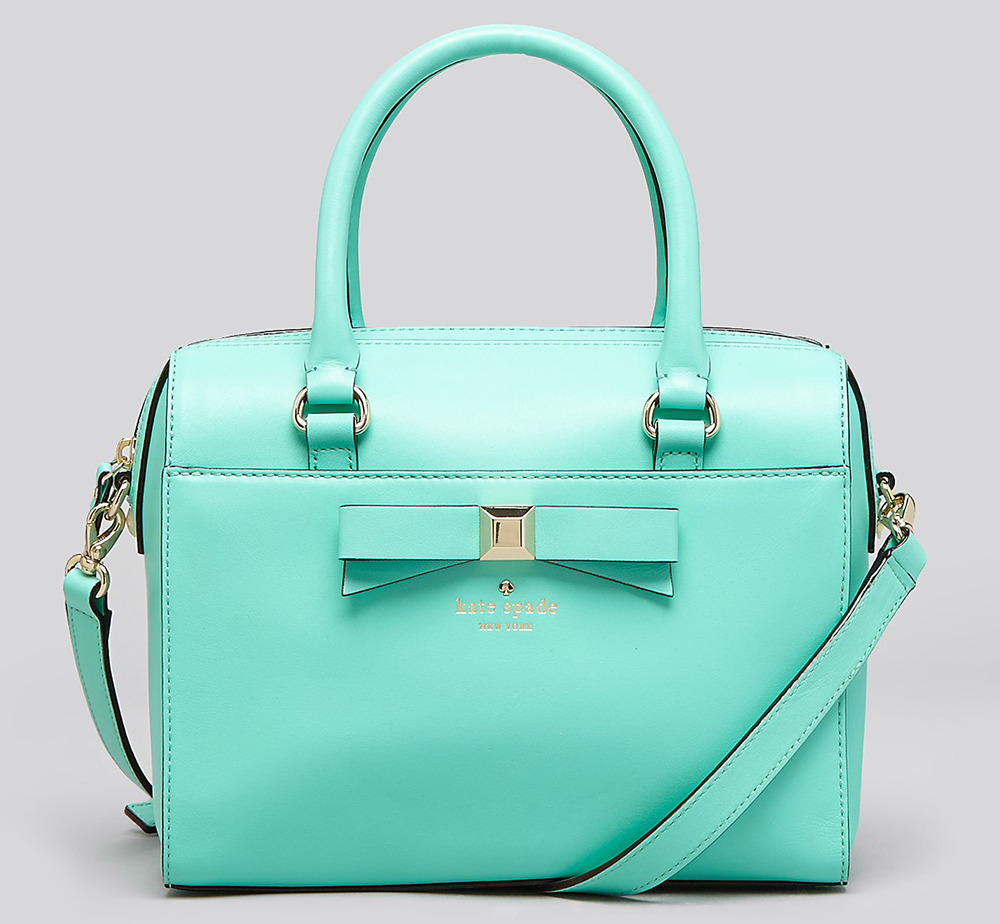 Kate Spade Holly Street Ashton Satchel