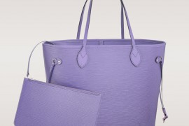 Louis Vuitton's Summer 2014 Collection Includes Pretty Pastel Bags