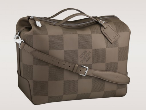 Louis Vuitton Nomade Grand Damier Neo Greenwich Bag