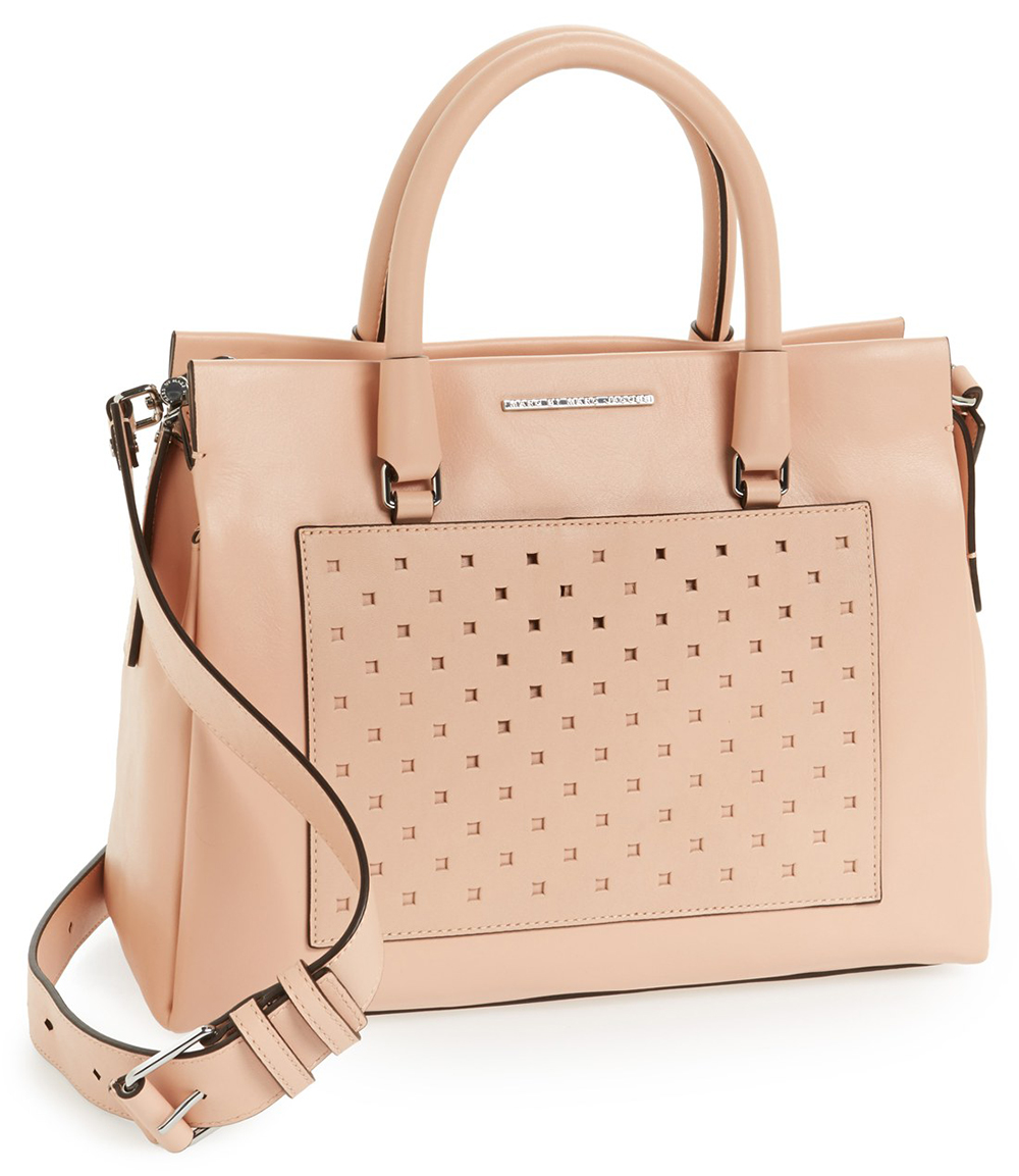 Marc by Marc Jacobs Know When to Fold 'Em Jina Satchel