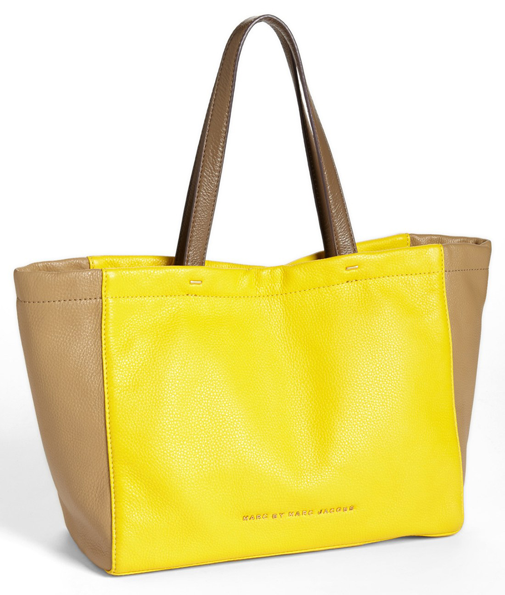 Marc by Marc Jacobs Whats the T Tote