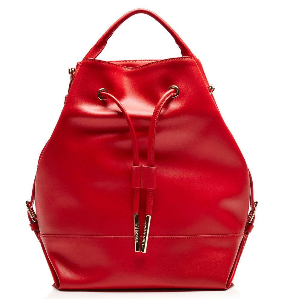 Opening Ceremony Izzy Bucket Backpack