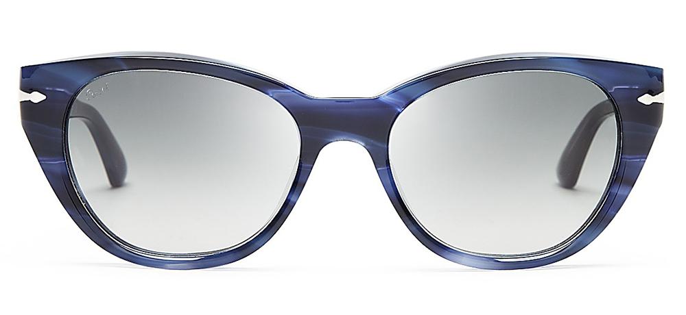 Persol Suprema Wayfarer Sunglasses
