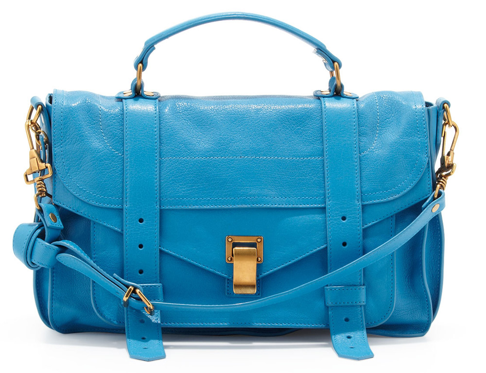 PurseBlog Asks  Where Have All the Great  1,500 Bags Gone  - PurseBlog 1ef477be9d