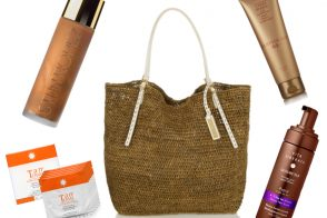 PurseBlog Beauty: Sunless Tanning Without the Skin Damage