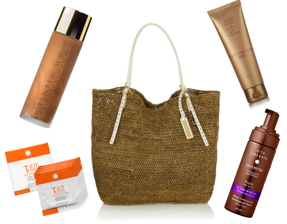 PurseBlog Beauty Sunless Tanner