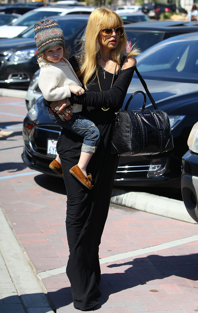 Rachel Zoe Givenchy Lucrezia Bag 2