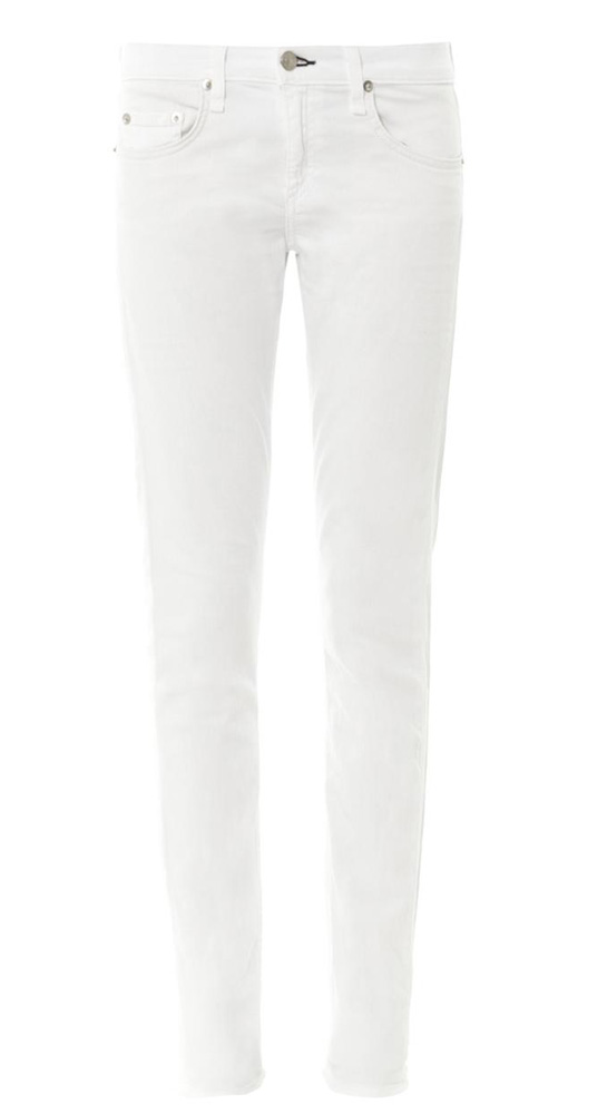 Rag and Bone Dre Skinny Jeans