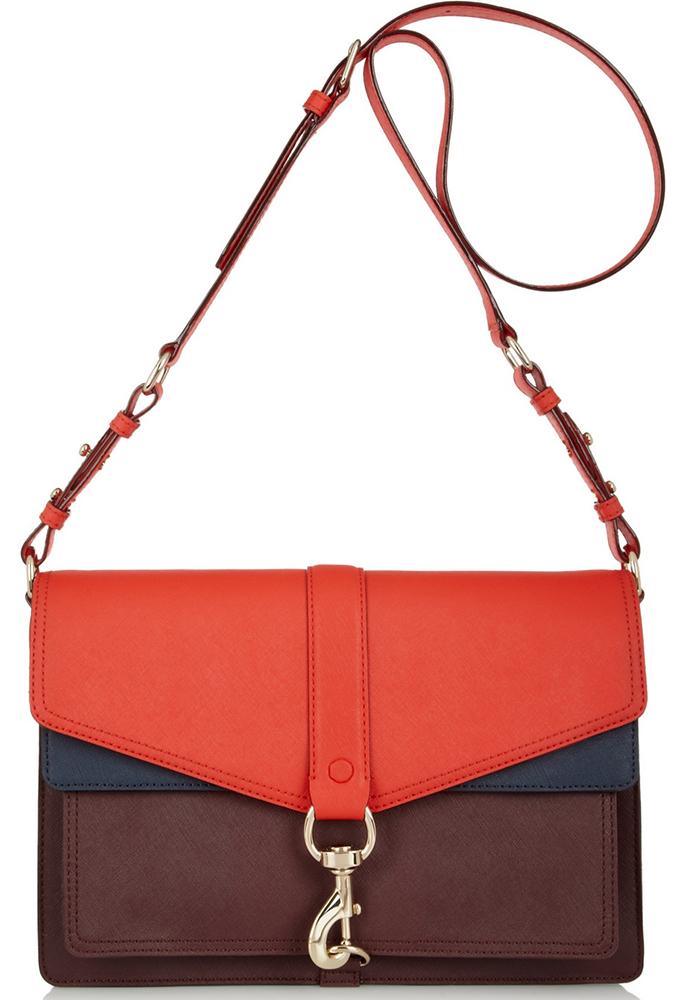 Rebecca Minkoff Hudson Shoulder Bag