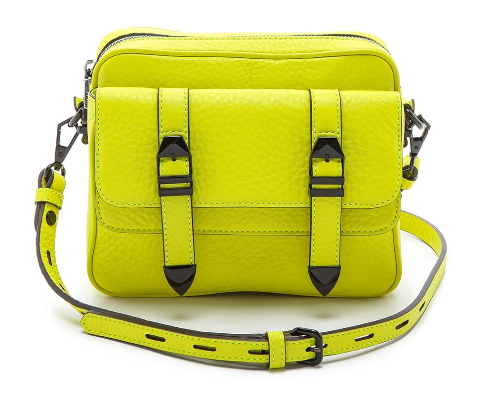 Rebecca Minkoff Jules Crossbody Bag
