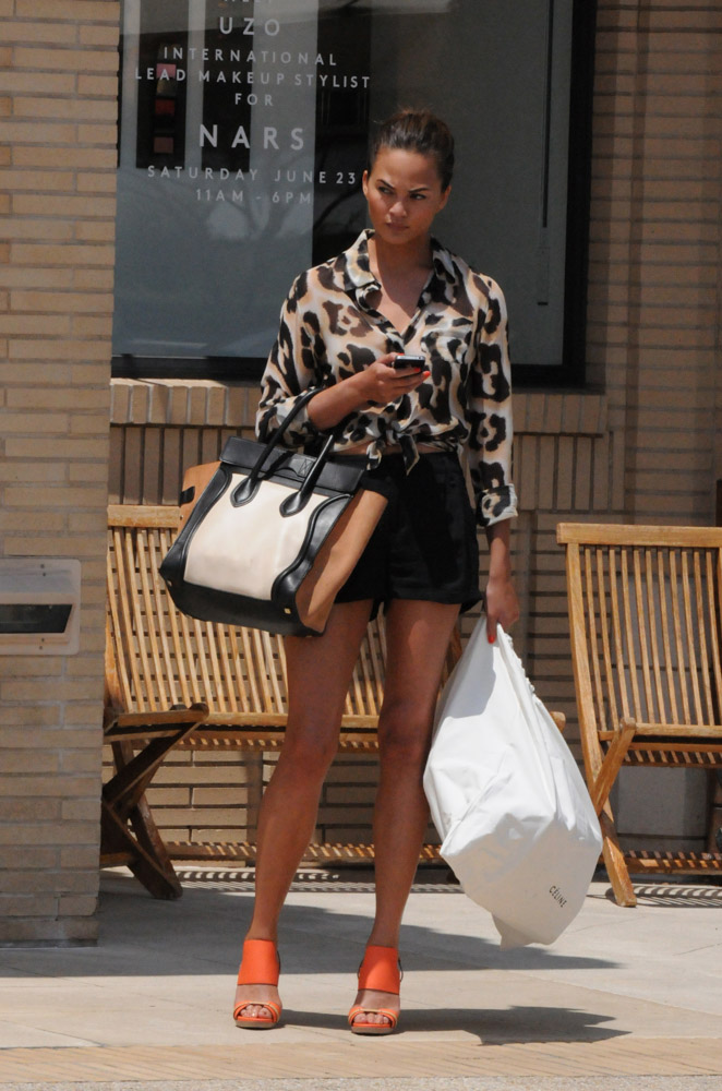 The Many Bags of Chrissy Teigen-4