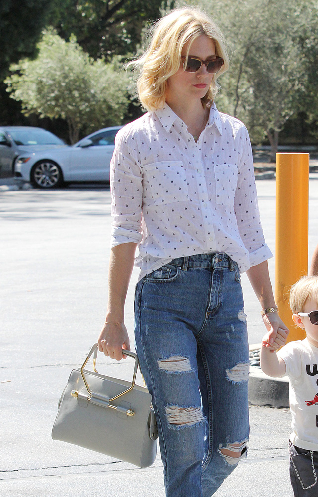 The Many Bags of January Jones Part Two 1