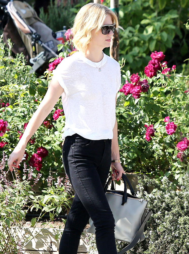 The Many Bags of January Jones Part Two 11