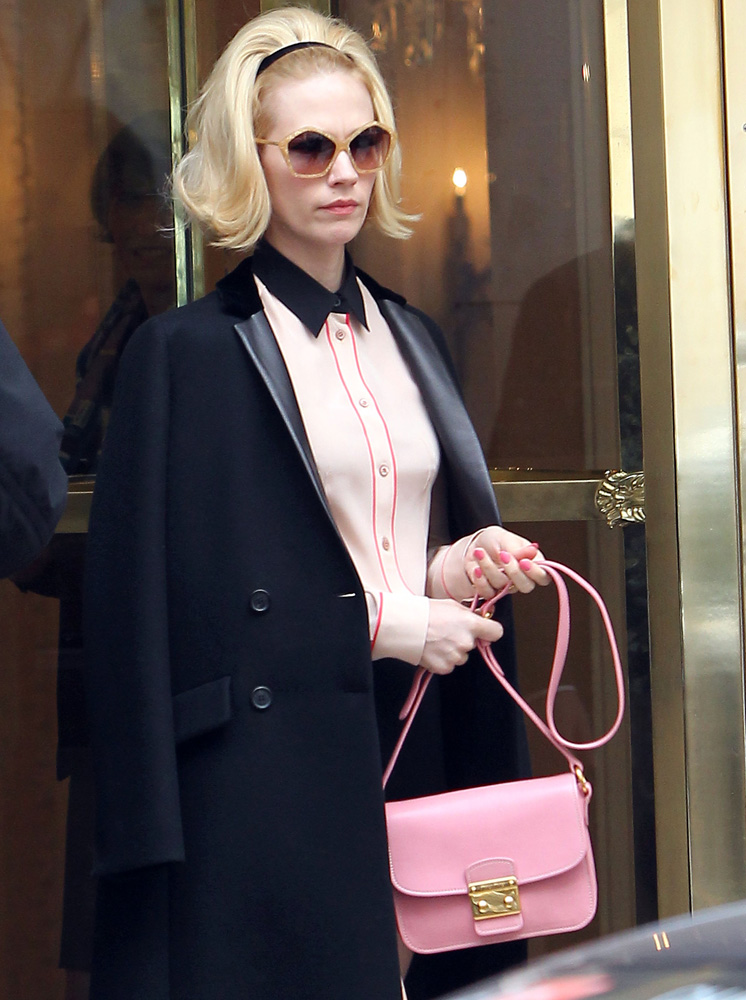 The Many Bags of January Jones Part Two 16