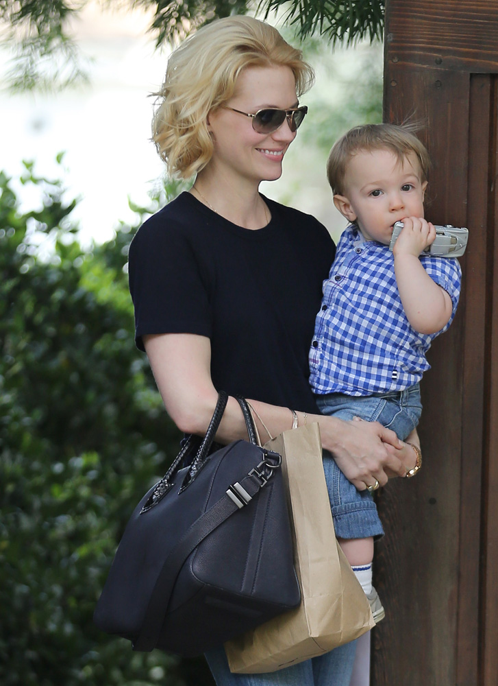The Many Bags of January Jones Part Two 17