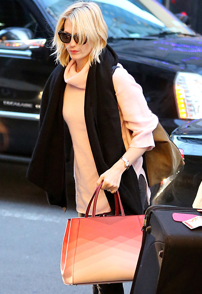 The Many Bags of January Jones Part Two 2