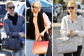 The Many Bags of January Jones, Part Two