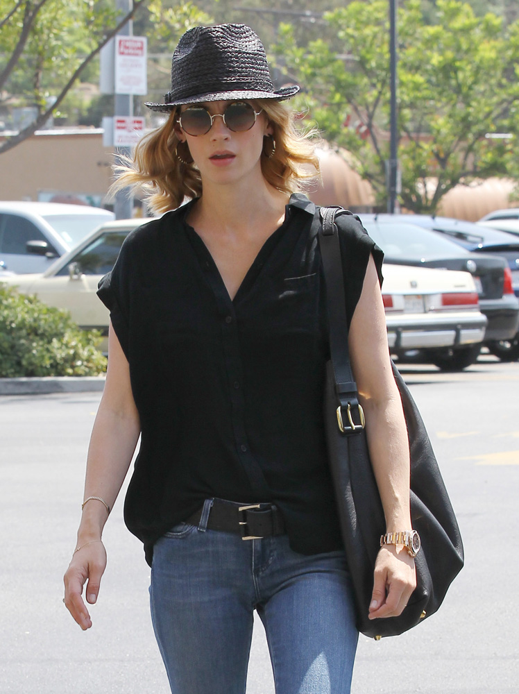 The Many Bags of January Jones Part Two 5