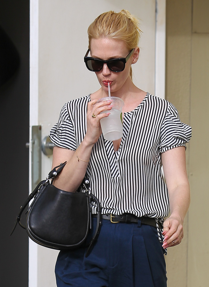 The Many Bags of January Jones Part Two 6