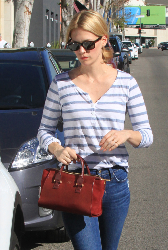 The Many Bags of January Jones Part Two 7