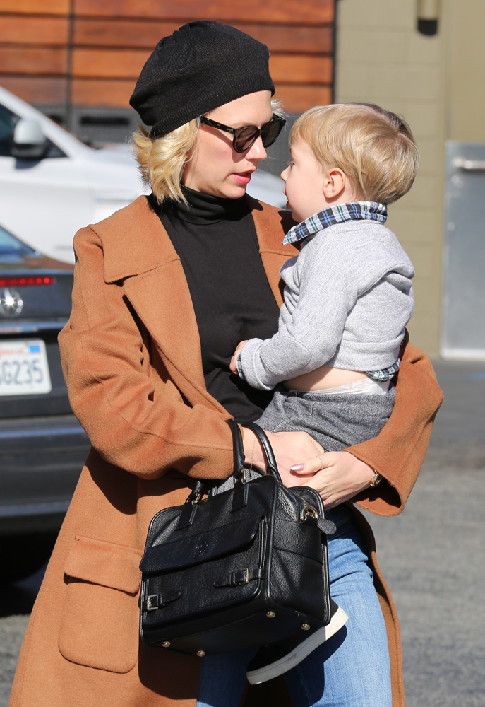 The Many Bags of January Jones Part Two 9