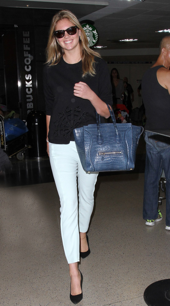 The Many Bags of Kate Upton-5