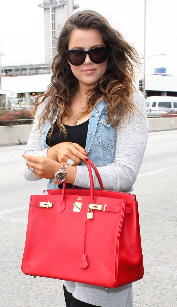 The Many Bags of Khloe Kardashian-25