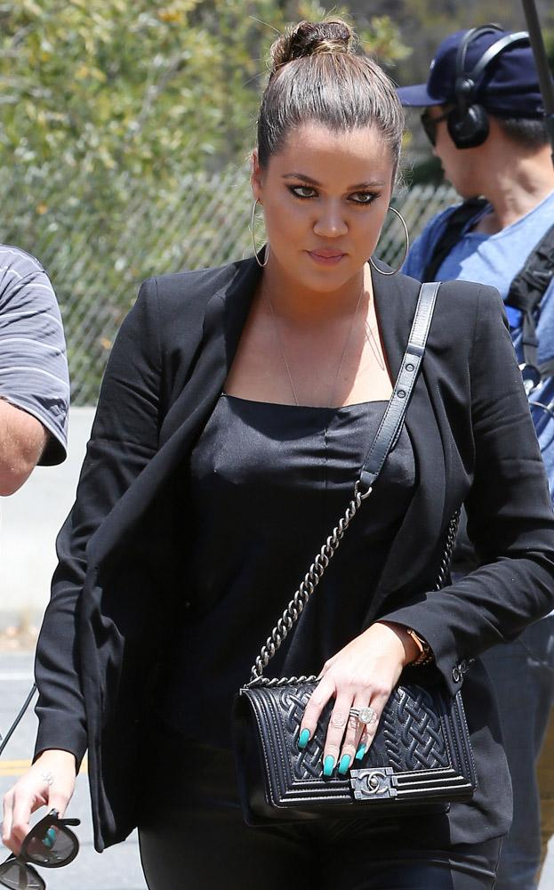 The Many Bags of Khloe Kardashian-34
