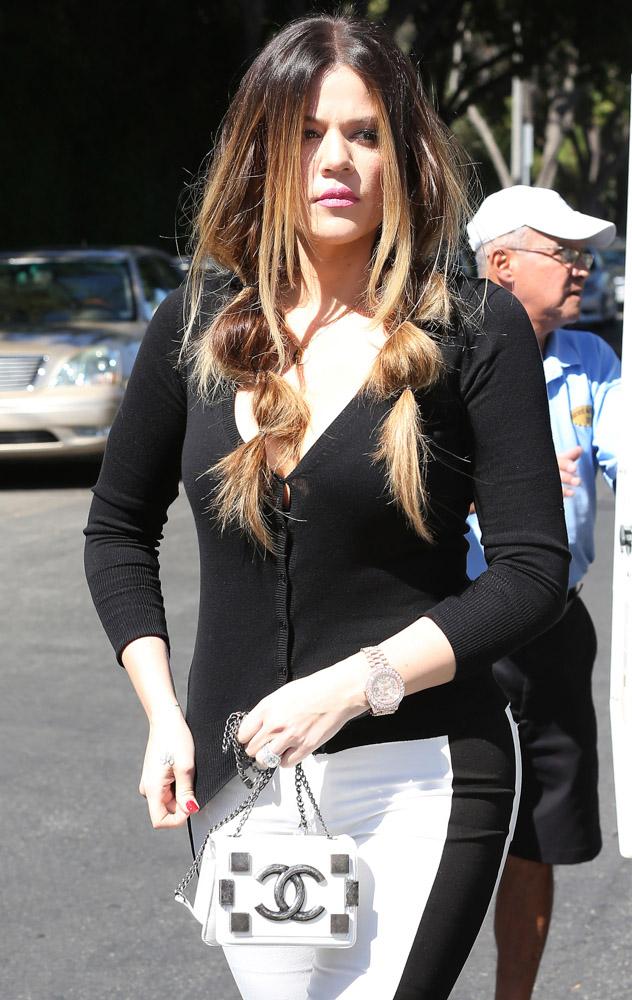 23ab94fb0df062 The Many Bags of Khloe Kardashian - PurseBlog