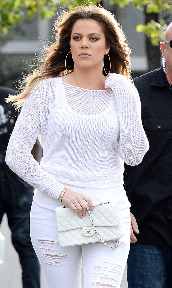 The Many Bags of Khloe Kardashian-46