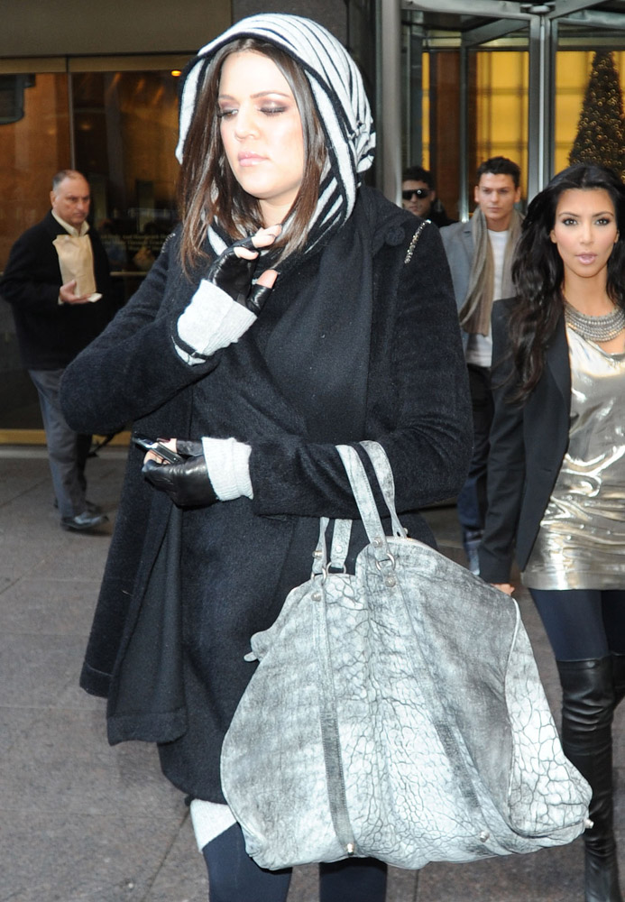 The Many Bags of Khloe Kardashian-9
