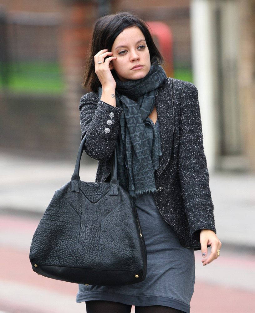 The Many Bags of Lily Allen-8