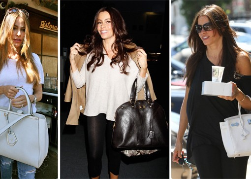 The Many Bags of Sofia Vergara (36)