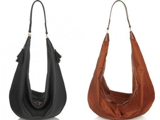 The Row Sling Shoulder Bags