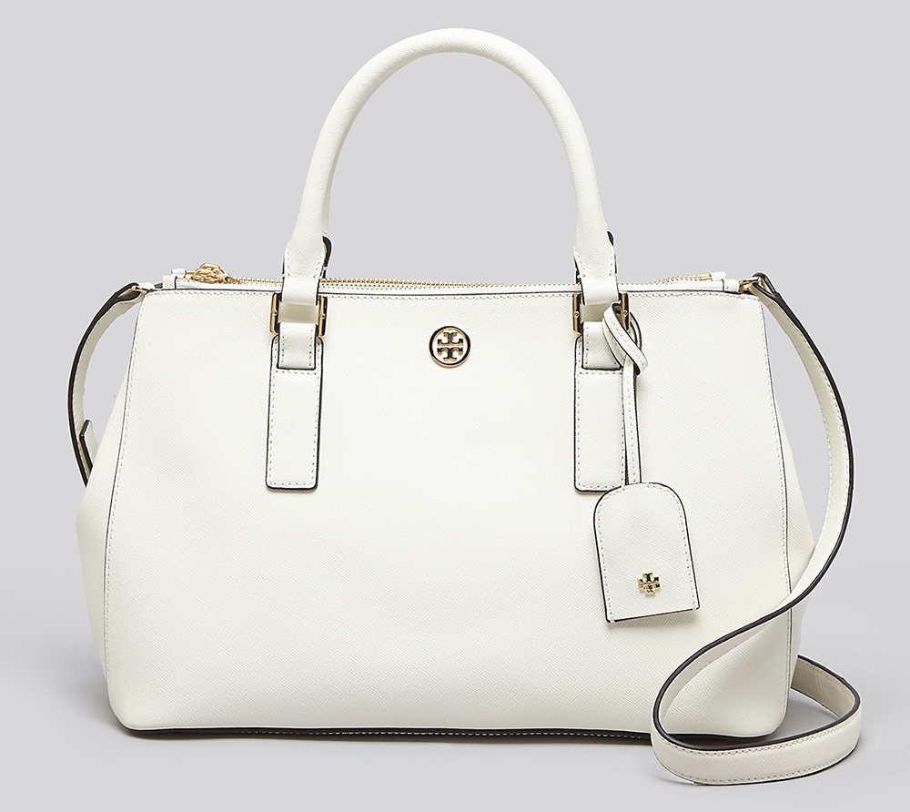 Tory Burch Mini Robinson Tote