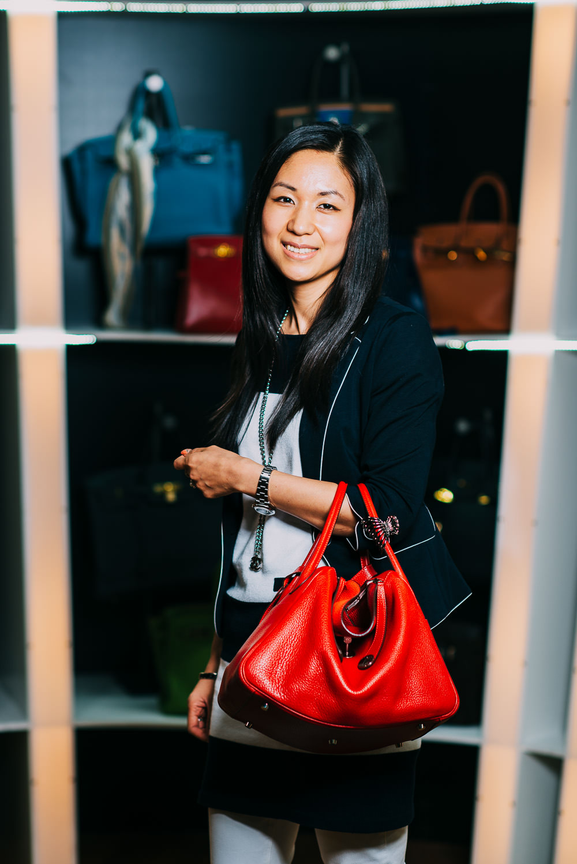 What's In Her Bag: Kei Izawa (3)