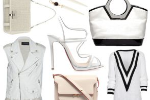 Want It Wednesday – (Almost) All White Everything
