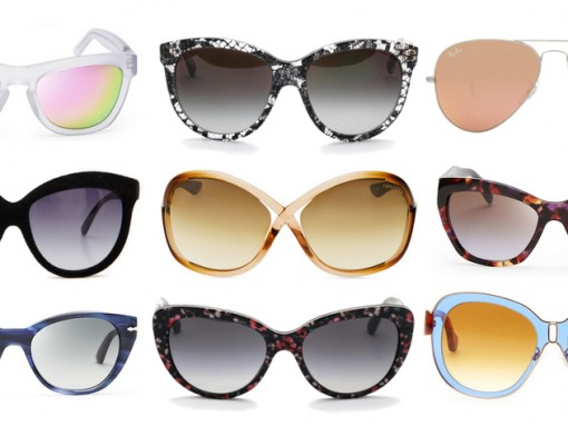Want It Wednesday: Sunglasses for Every Face