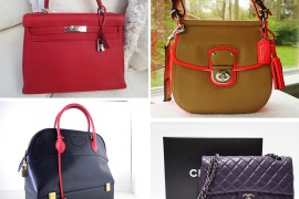 Introducing Our Weekly Roundup of eBay's Best Handbags