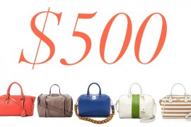 5 Under $500: Summer-Ready Duffels
