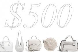 5 Under $500: Crisp Summer Whites
